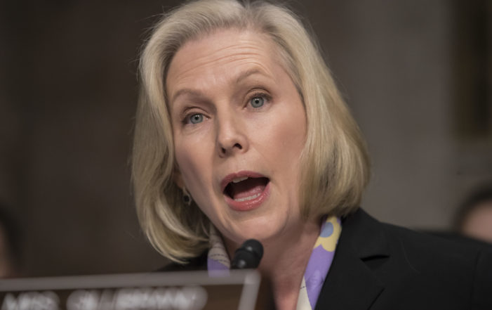 Gorsuch a lock for Supreme Court, N.Y. senator says