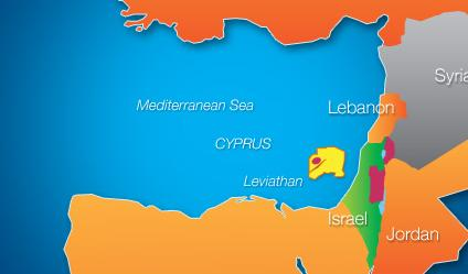 Texas firm set to launch development of massive Israeli gas field