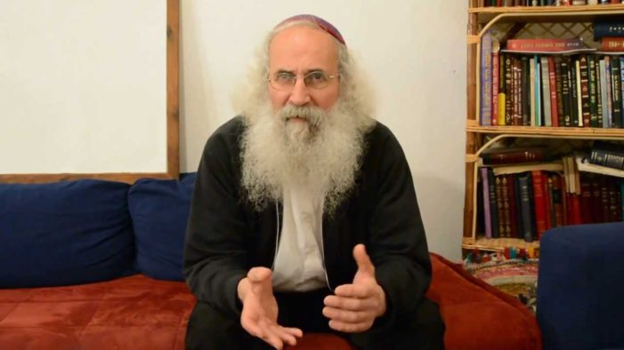 Jewish scholar calls for public retrial to exonerate Jesus, 'Israel's native son'