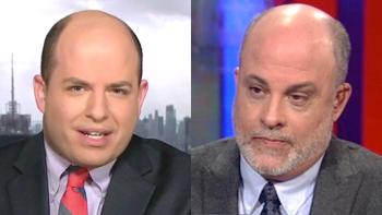 'Big deal': Mark Levin goes ballistic over media's 'lack of curiosity' on Obama's surveillance of Trump