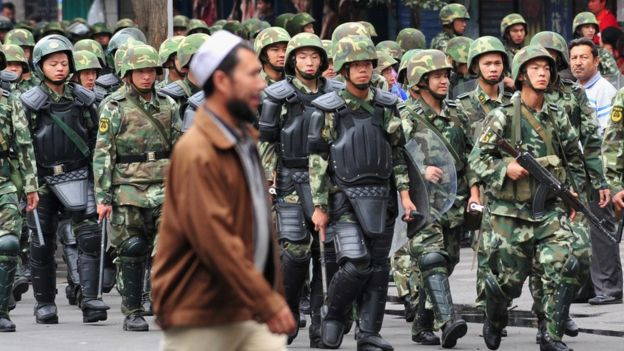 Intensified religious suppression under Xi creates 'black market' for China's believers