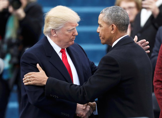 Report: Obama White House manipulated flow of intelligence in its final days