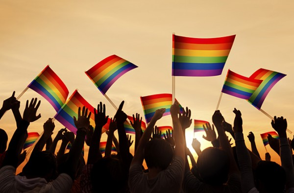 The homosexualizing of America: 'Definitive' study finds nation's youth swayed by educators, propaganda