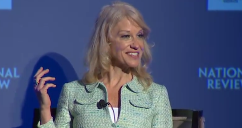 'Hey Huma, what's up?': Kellyanne Conway recalls 'David…Goliath' moment when Hillary conceded