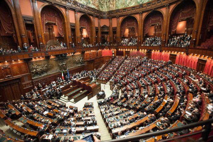 Italy ponders paid 'menstrual leave'