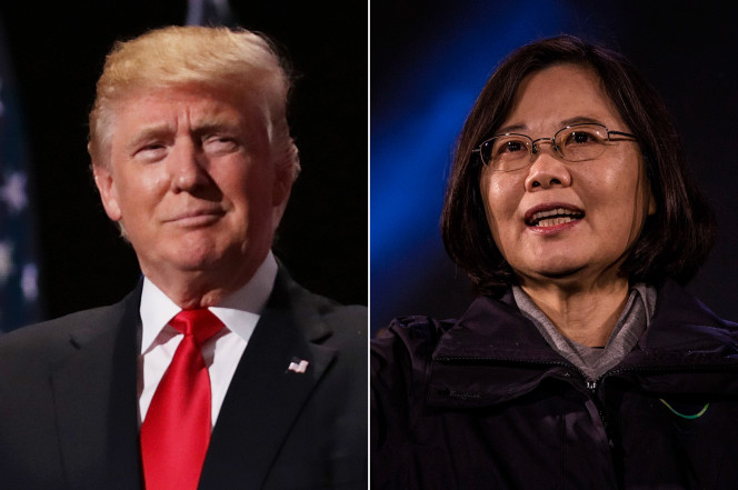 Report: Obama blocked critical arms sale to Taiwan on same day as Trump phone call