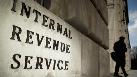 Tax cheat: IRS releases a few of the 7,000 documents it has withheld since 2013