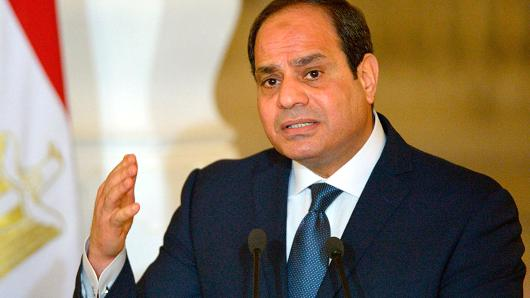 Sisi declares state of emergency in Egypt; ISIS had warned Christian population