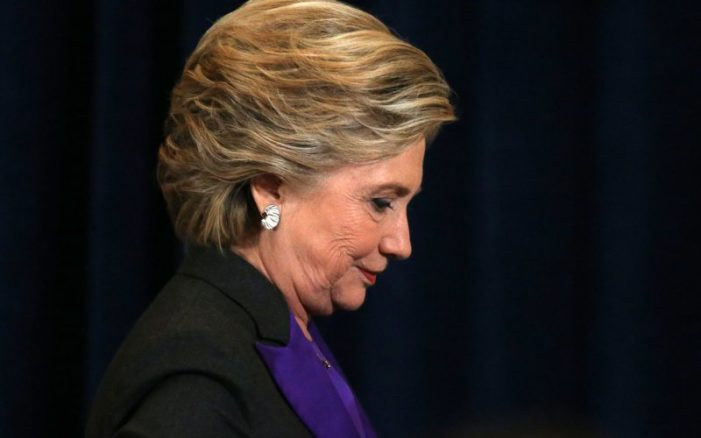 'Shattered': Clinton expose reveals Russian 'narrative' was spun within hours of Trump win