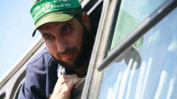 Hamas blames Israel for assassination; Terrorist killed by gun with silencer