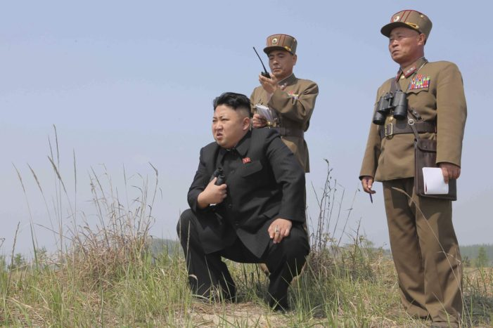 China claims it will impose sanctions if N. Korea conducts another nuke test