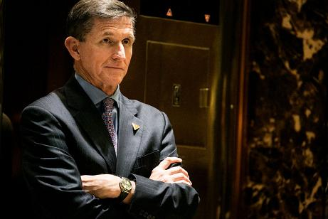 Guilt by innuendo: The conviction of Mike Flynn without jury, or indictment