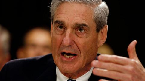 Washington celebrates Mueller's appointment; only Trump notes selective prosecution by DOJ