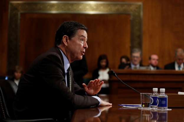 FBI Director Comey struggles to answer Cruz on pass given to Clinton, Abedin