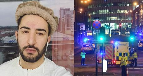 Afghan native slams defenders of Islam in aftermath of Manchester massacre