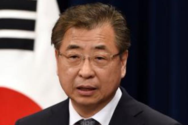 New S. Korean intelligence chief secretly negotiated controversial summit with Kim Jong-Il