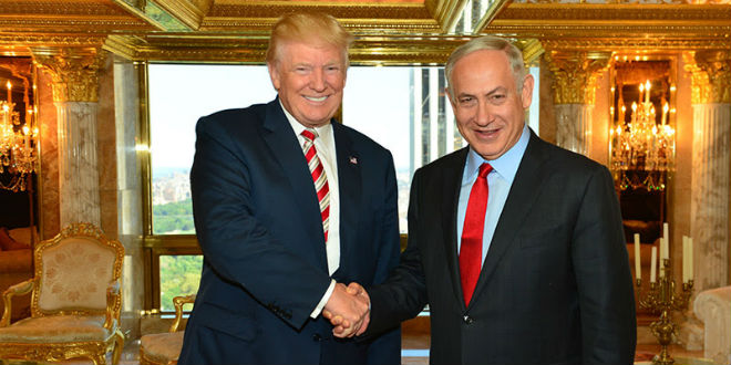 Trump's first 100 days: A view from Israel
