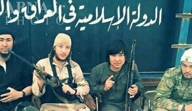 Report: 5,000 Chinese Uighurs fighting in Syria, most 'under their own banner'