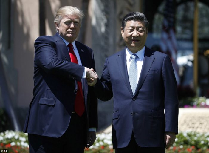 Trump's stealth North Korea move sidelines China, could be game-changer