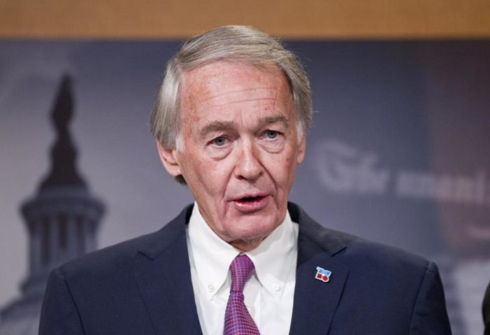 Report: Democrat senator used left-wing conspiracy blogs to draw Trump-Russia connections
