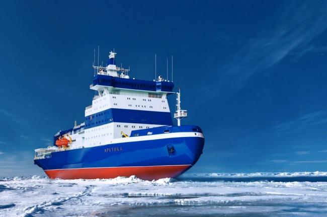 Coast Guard chief: U.S. facing Russian 'checkmate' in Arctic