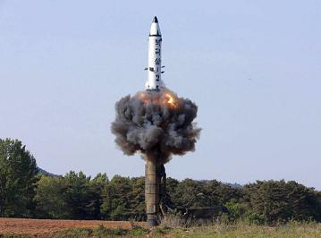 North Korea says new intermediate-range missile ready for deployment after latest test