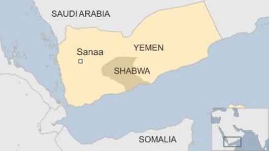 U.S. airstrike kills Al Qaida leader in Yemen