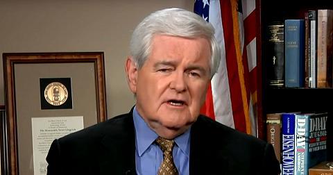 'Congress should intervene': Gingrich airs his, Trump's concerns about Robert Mueller