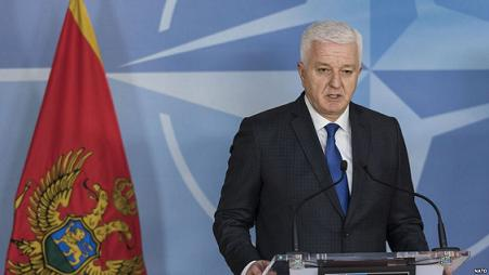 When push comes to shove: Montenegro joins NATO