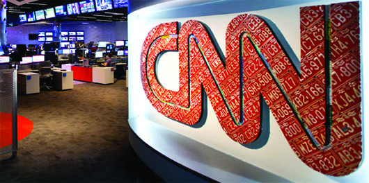 CNN and the truth: Project Veritas tells the rest of the story