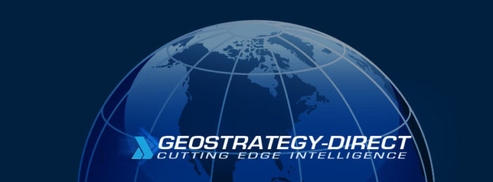 Geostrategy-Direct.com under cyber attack from unknown origins