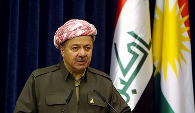 Iraq's Kurdish leaders uses Twitter to announce independence referendum in September