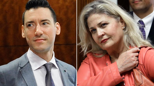 Court throws out felony charges against investigators behind Planned Parenthood expose