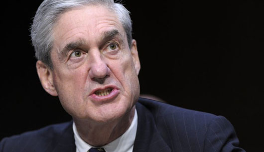 Swamp justice: A closer look at Mueller's team