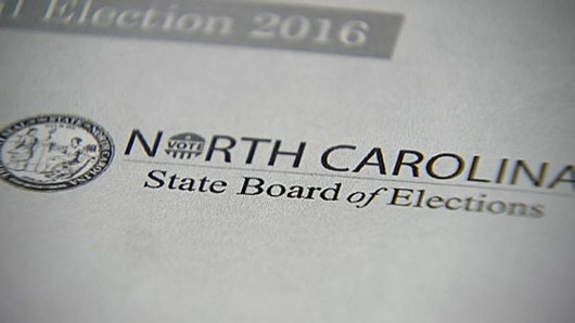 NC Board of Elections data reveals changes in files from late November to Feb. 13