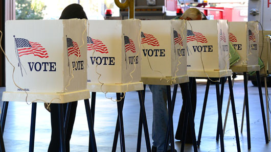 Study uncovers over 8,000 instances of double voting in 2016 election