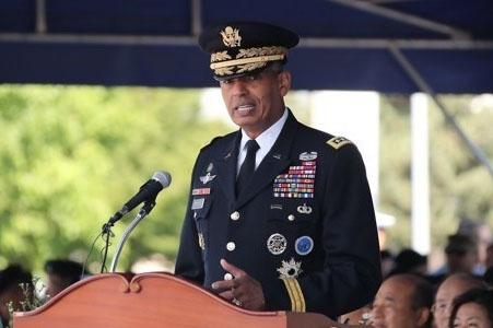 U.S. Forces Korea commander: Kim's strategy is to splinter unity of major powers