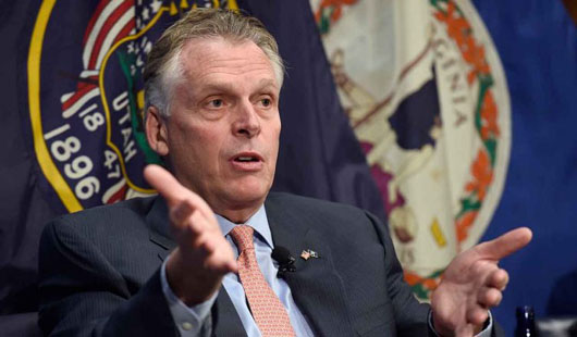 Virginia governor's defiance of voter integrity probe is nothing new