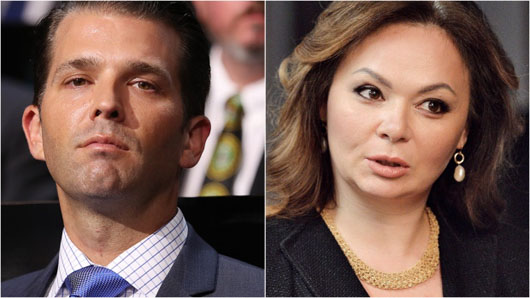 Who is Fusion GPS? Opposition research group's fingerprints all over Russia controversy