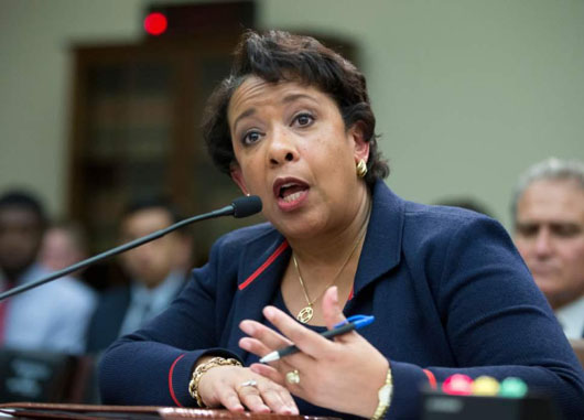 The problems with Loretta Lynch's story: Senate Judiciary Committee reviews new evidence