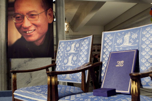Liu Xiaobo, 61: China stage managed the death of Nobel Peace Prize winner