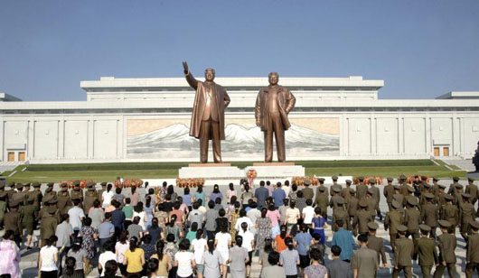 U.S. to ban travel to N. Korea: Embassy urges Americans to exit 'immediately'