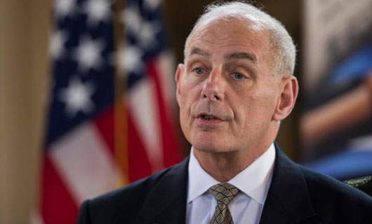 Who is Lt. Gen. John Kelly? 'True star' engineered culture change at Homeland Security