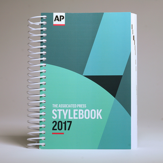 New AP Stylebook tells journalists not to use: 'Pro-Life,' 'Refugee,' 'Terrorist'