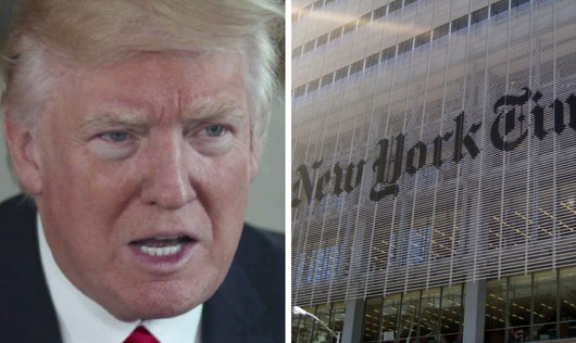 NY Times, AP make quiet corrections on widely-cited anti-Trump story