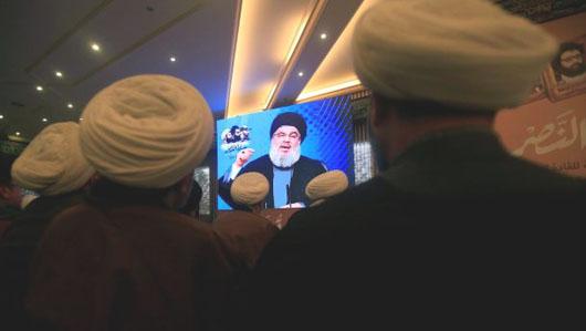Hizbullah pushes Lebanon toward Assad regime, away from neutrality