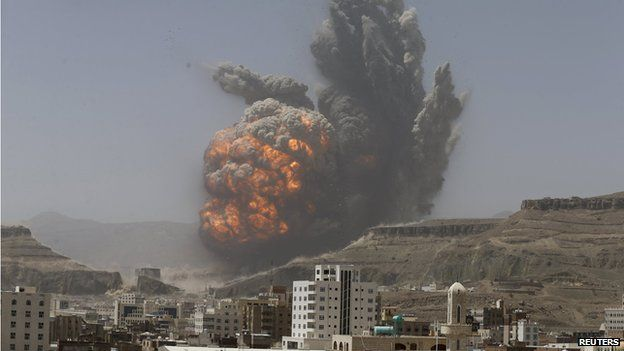 Yemen foreign minister: Iran 'can't be part of solution'