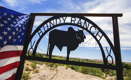 Jury refuses to convict four defendants in Nevada ranch standoff