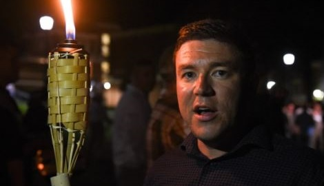 Who is Jason Kessler? Reports say 'hate rally' staged and its organizer an Obama supporter