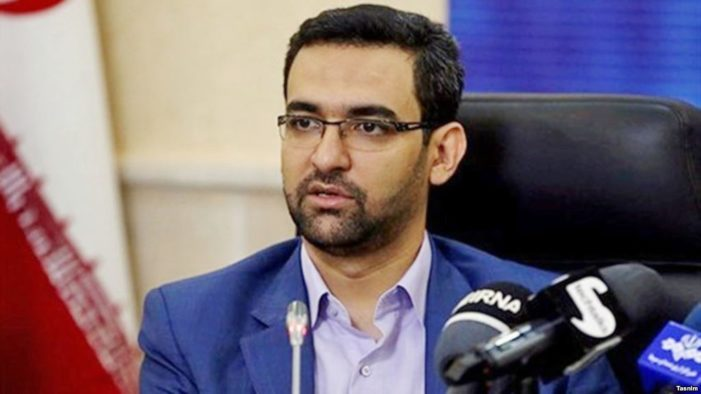 Iran reported to be negotiating with Twitter to unblock popular website